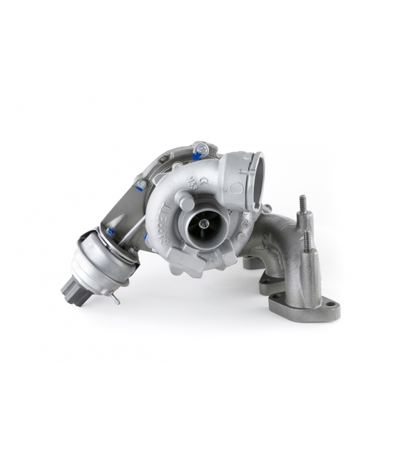 Turbo pour Skoda Octavia II 2.0 TDI 170 CV Réf: 757042-5018S