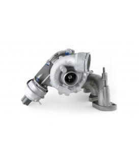 Turbo pour Volkswagen Passat B6 2.0 TDI 170 CV Réf: 757042-5018S