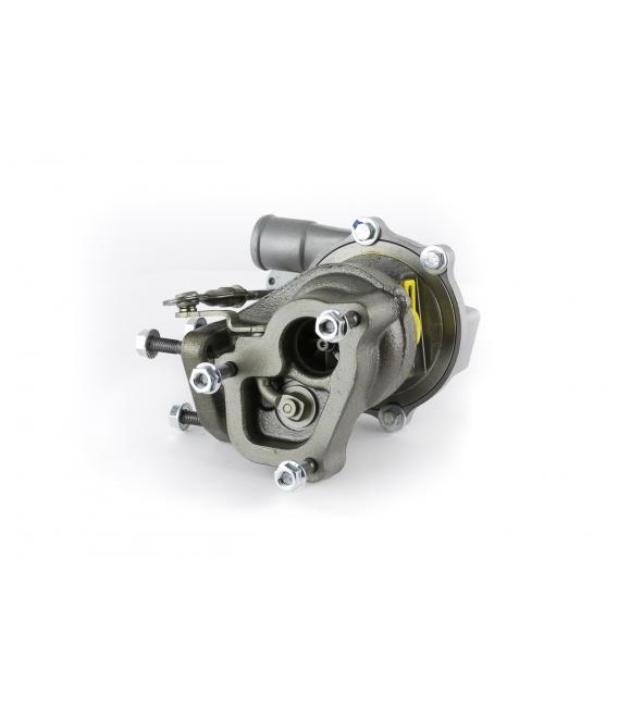 Turbo pour Suzuki Splash 1.3 DDiS 75 CV Réf: 5435 988 0019