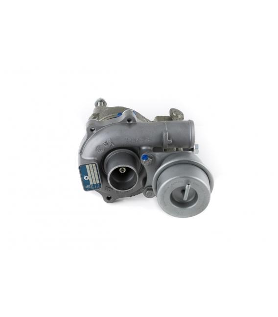 Turbo pour Suzuki SWIFT III 1.3 DDiS 75 CV Réf: 5435 988 0019