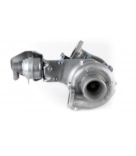 Turbo pour Opel Insignia 2.0 CDTI 160 CV Réf: 786137-5001S