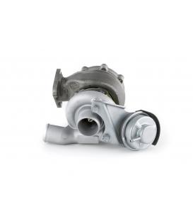 Turbo pour Opel Corsa C 1.7 CDTI 100 CV Réf: 49131-06007