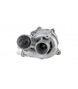 Turbo pour Nissan Interstar 2.5 dCi 101 CV Réf: 757349-5004S