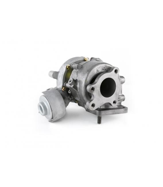 Turbo pour Mitsubishi ASX 1.8 DI-D+ 150 CV Réf: 49335-01003