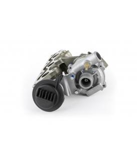 Turbo pour Smart Fortwo 50 CV Réf: 727211-5001S