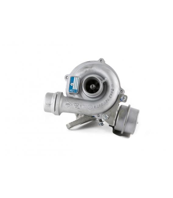 Turbo pour Renault Clio II 1.5 dCi 100 CV Réf: 5439 988 0027