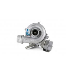 Turbo pour Renault Megane II 1.5 dCi 101 CV Réf: 5439 988 0027