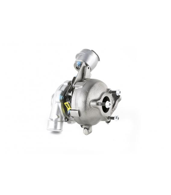 Turbo pour Hyundai Getz 1.5 CRDi 88 CV Réf: 740611-5002S
