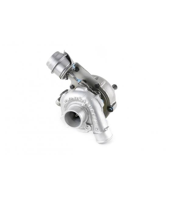 Turbo pour KIA Rio 1.5 CRDi 110 CV Réf: 740611-5002S