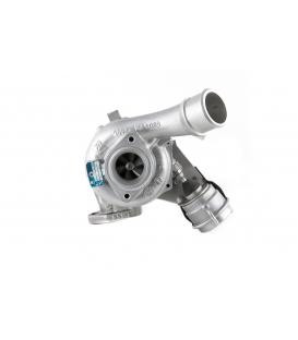 Turbo pour Hyundai Starex CRDI 170 CV Réf: 5303 988 0145