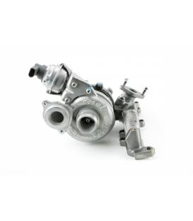 Turbo pour Volkswagen T5 Transporter 2.0 TDI 140 CV Réf: 792290-5003S
