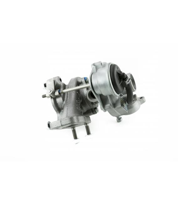 Turbo pour Ford Fiesta VI 1.4 TDCi 68 CV - 70 CV Réf: 5435 988 0009