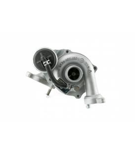 Turbo pour Peugeot 107 1.4 HDi 54 CV Réf: 5435 988 0009