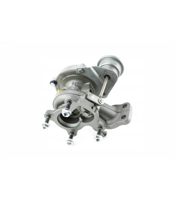Turbo pour Peugeot 206 1.4 HDi 68 CV - 70 CV Réf: 5435 988 0009