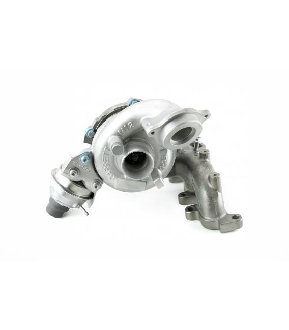 Turbo pour Audi A3 1.6 TDI (8P/PA) 105 CV Réf: 775517-5002S