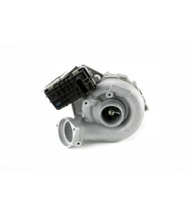 Turbo pour BMW Série 3 330 d (E46) 204 CV Réf: 750773-5017S