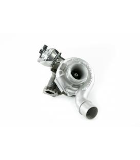 Turbo pour Renault Espace IV 3.0 dCi 177 CV Réf: 714306-5006S