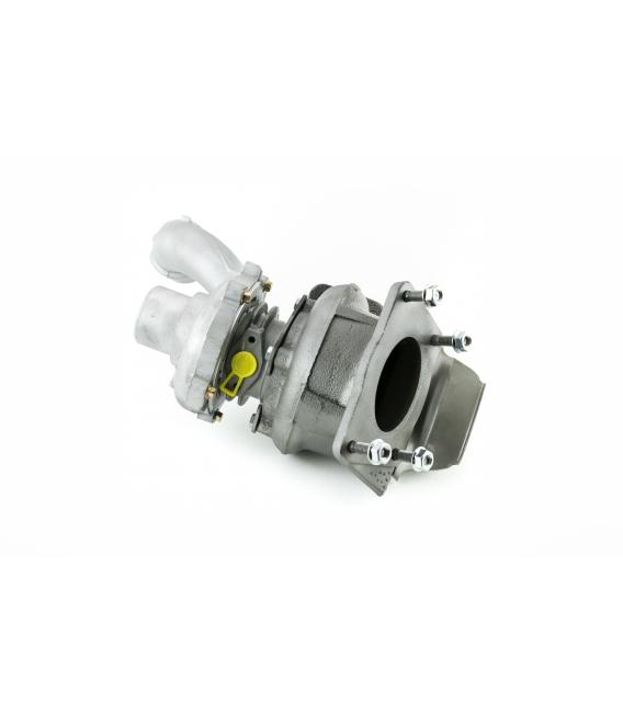 Turbo pour Renault Espace III 2.2 dCi 130 CV Réf: 725071-5002S