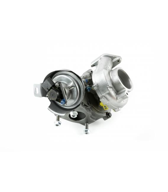 Turbo pour Citroen C4 2.0 HDi 136 - 140 CV Réf: 756047-5005S