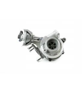 Turbo pour Peugeot 307 2.0 HDi 136 CV Réf: 756047-5005S
