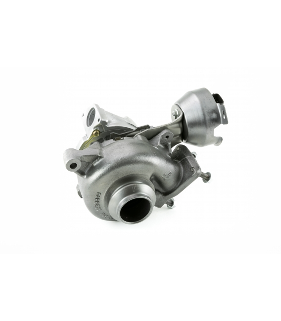 Turbo pour Peugeot 407 2.0 HDi 136 CV Réf: 756047-5005S