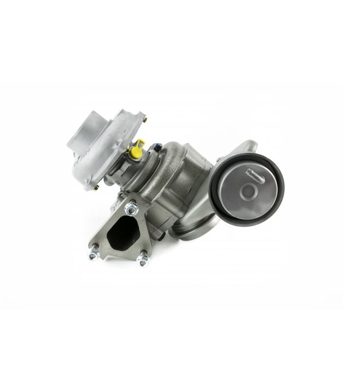 turbo mercedes vito 111 cdi  w639  109 cv  vente  echange standard
