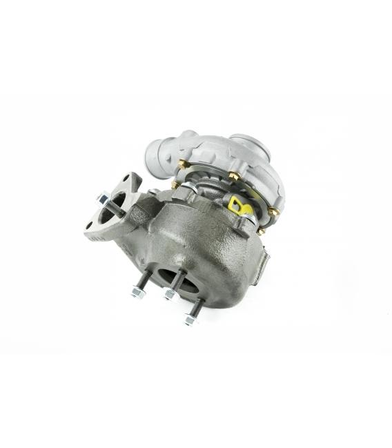 Turbo pour Hyundai Santa Fe 2.0 CRDi 125 CV Réf: 729041-5009S