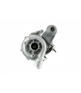 Turbo pour Peugeot 806 2.0 HDi 109 CV - 110 CV Réf: 713667-5003S