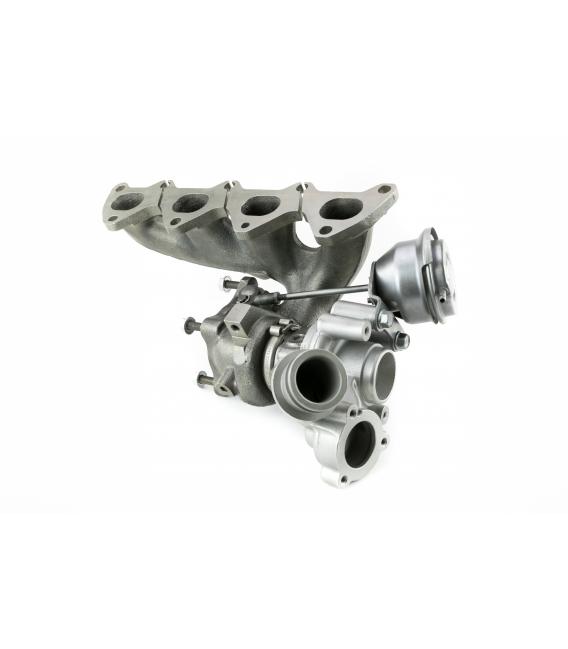 Turbo pour Audi A3 1.4 TSI (8P/PA) 122 CV Réf: 49373-01005
