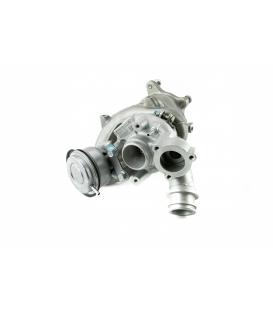 Turbo pour Volkswagen Touran 1.4 TSI 122 CV Réf: 49373-01005