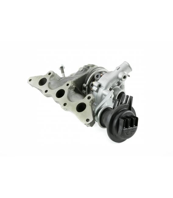 Turbo pour Smart 0,6 (MC01) 1H 55 CV Réf: 724961-5002S