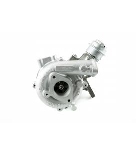 Turbo pour Nissan X-Trail 2.2 DI (T30) 136 CV Réf: 727477-5007S