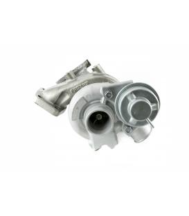 Turbo pour Mitsubishi L 200 2.5 TDI 115 CV Réf: 49S35-02652
