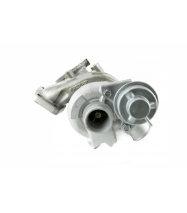 Turbo pour Mitsubishi Pajero III 2.5 TDI 115 CV Réf: 49S35-02652