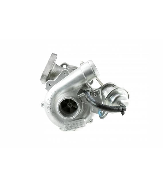 Turbo pour Mitsubishi L 200 2.5 TD 133 CV Réf: VT10