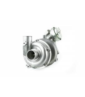 Turbo pour Mazda 6 DiTD 101 CV Réf: VJ30