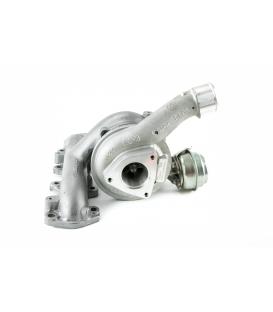 Turbo pour Fiat Sedici 1.9 JTDM 120 CV Réf: 767837-5001S