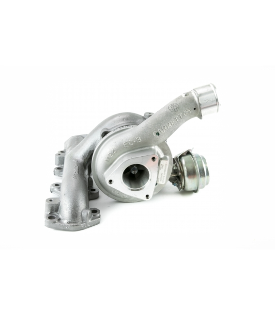Turbo pour Suzuki SX4 1.9 DDiS 120 CV Réf: 767837-5001S
