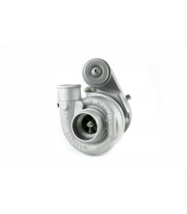 Turbo pour Mercedes Classe E 290 TD (W210) 129 CV Réf: 454127-5001S