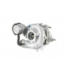 Turbo pour Nissan Almera 2.2 Di Tino 114 CV Réf: 452274-5006S