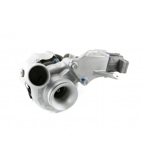 Turbo pour BMW Série 1 120 d (E81 / E82 / E88) 177 CV Réf: 49135-05895