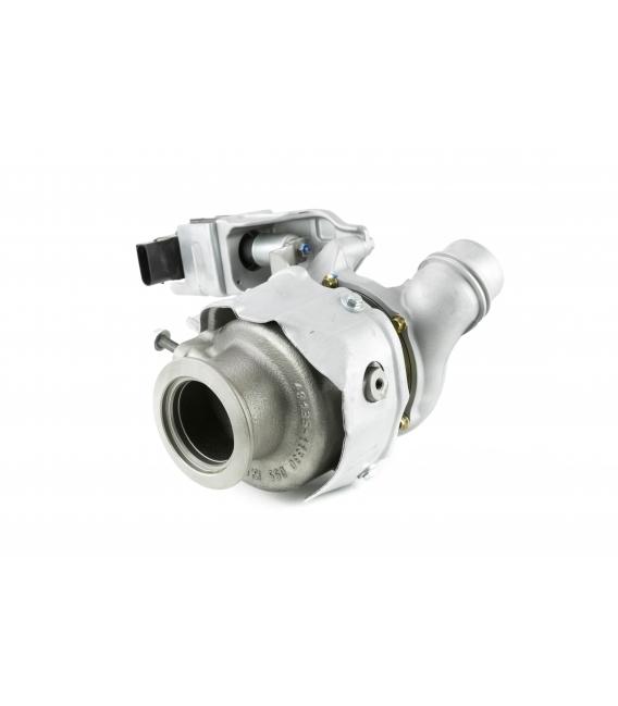 Turbo pour BMW X3 2.0 d (E83N) 177 CV Réf: 49135-05895