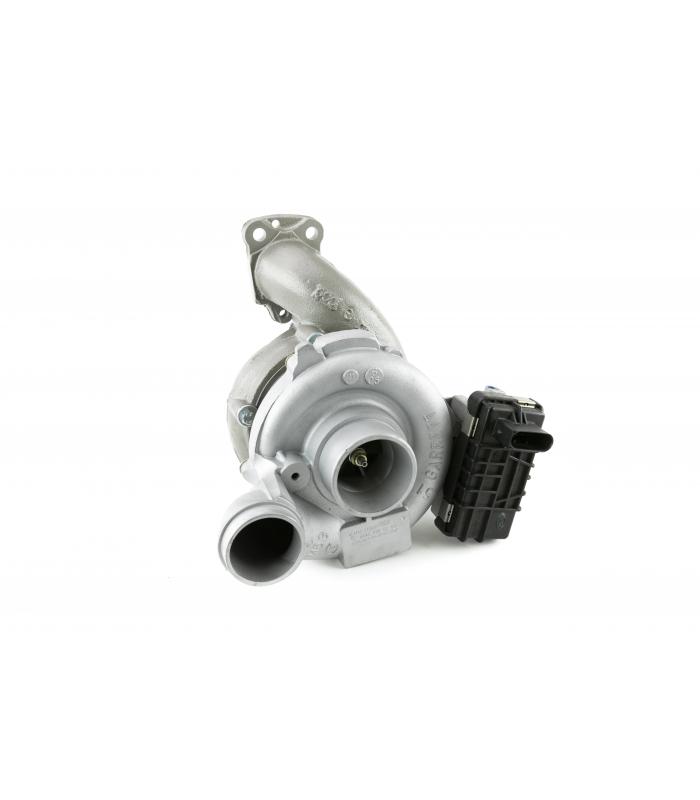 turbo mercedes vito 120 cdi  w639  204 cv   pas cher  achat  vente  echange standard
