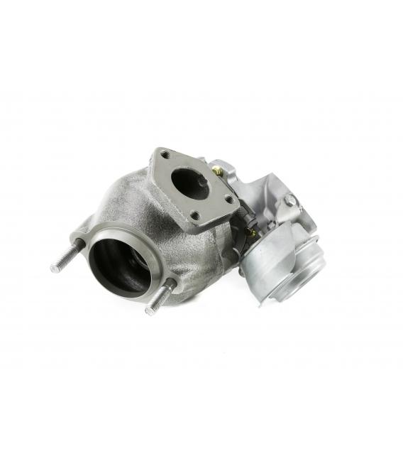 Turbo pour BMW Série 3 320 d ( E46) 150 CV Réf: 750431-5013S