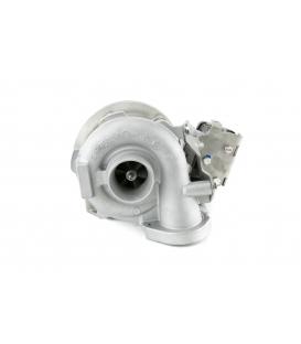 Turbo pour BMW Série 5 525 d (E60 / E61) 177 CV Réf: 750080-5019S