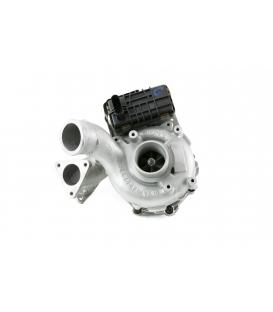 Turbo pour Audi A6 3.0 TDI (C7) 245 CV Réf: 819968-5001S
