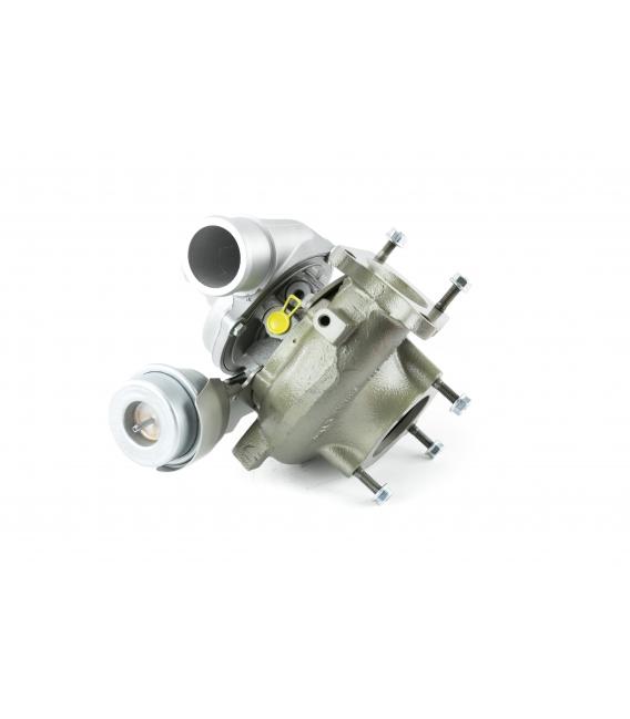 Turbo pour KIA Carnival II 2.9 CRDi 185 CV Réf: 5304 988 0084