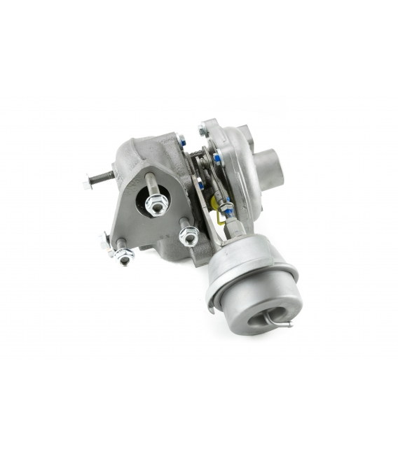 Turbo pour Fiat Doblo 1.3 JTD 85 CV Réf: 5435 988 0014