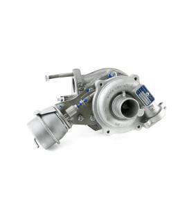 Turbo pour Lancia Musa 1.3 16v Multijet 90 CV - 92 CV Réf: 5435 988 0014