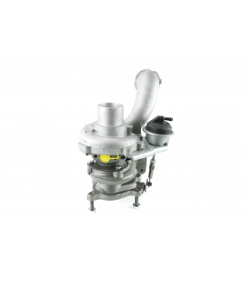 Turbo pour Nissan Interstar 2.2 dCi 90 CV - 92 CV Réf: 720244-5004S